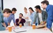 podnikatelé, diskuse a debaty