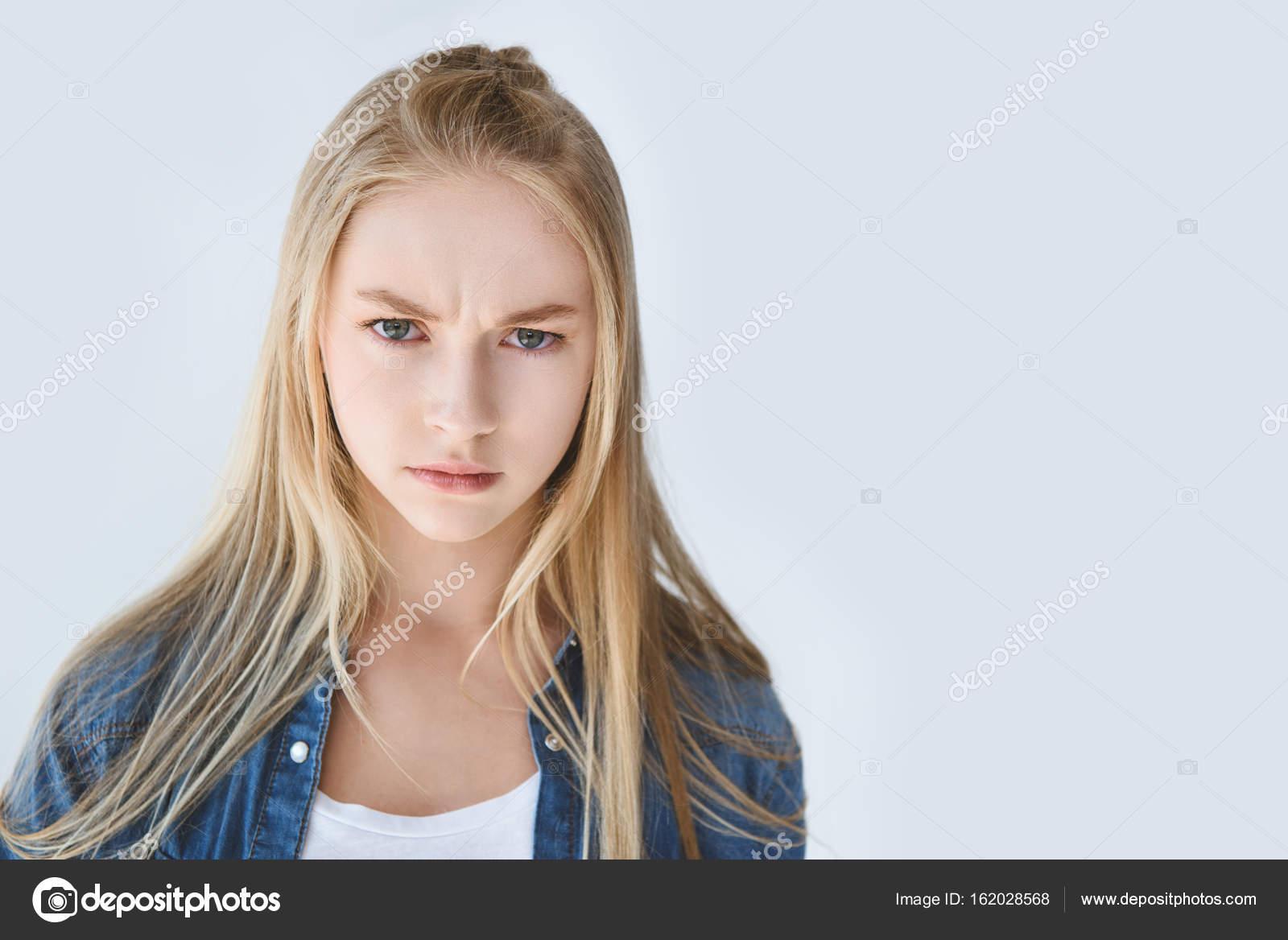 Tizenéves kép