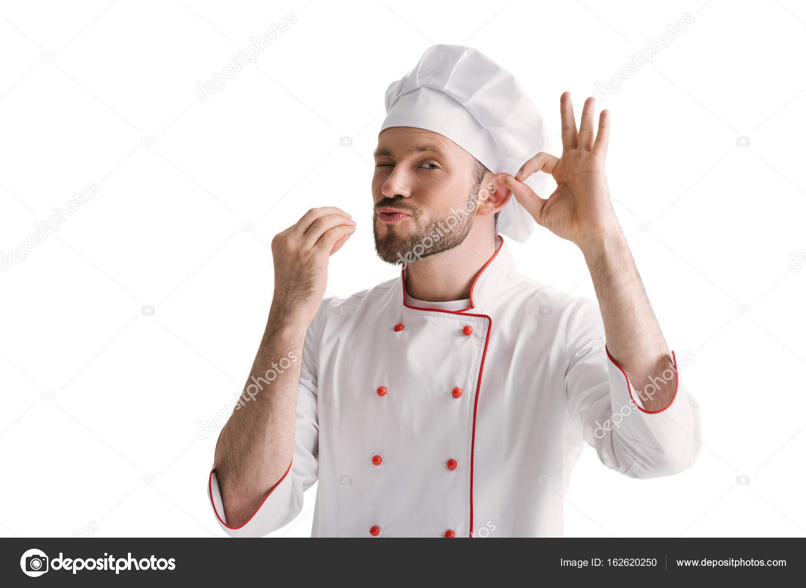 Image result for chef stock photo