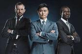 multikulturní podnikatelé