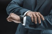 podnikatel kontrola času
