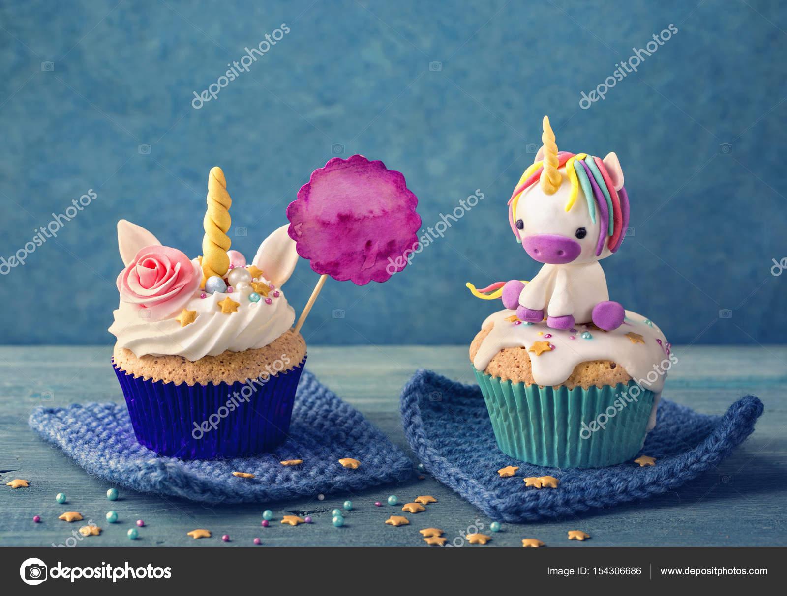 Chibi Unicorn Cake Diy