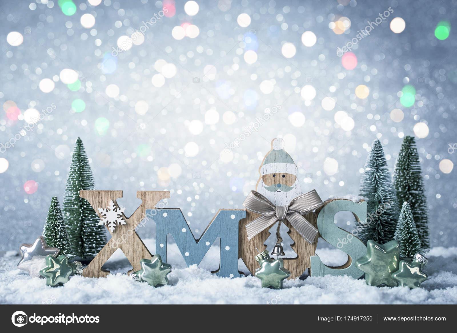 Briefe von weihnachten und weihnachten dekoration for Dekoration weihnachten