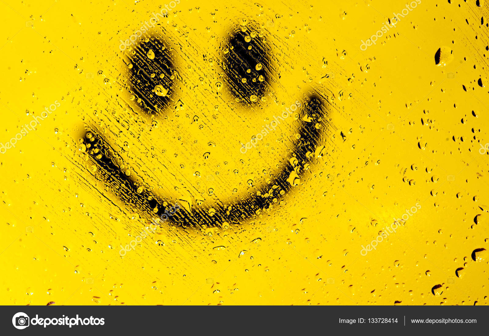 Smiley face yellow smile poster stock photo lomakaster 133728414 smiley face yellow smile poster world smile day funny yellow smiley and water drops a drop of water on a yellow background smiley wallpaper altavistaventures Image collections