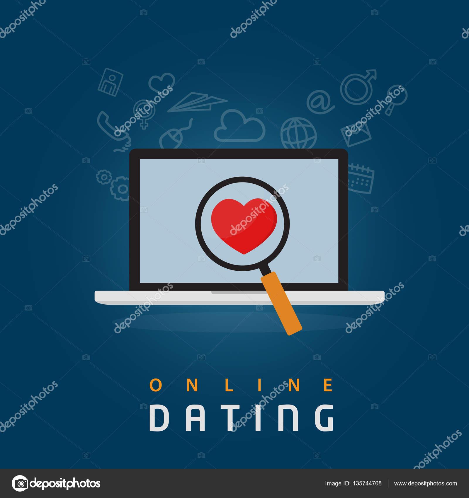 Wahre Liebe online dating