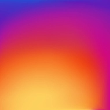 High saturation gradient