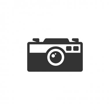 Rangefinder camera icon