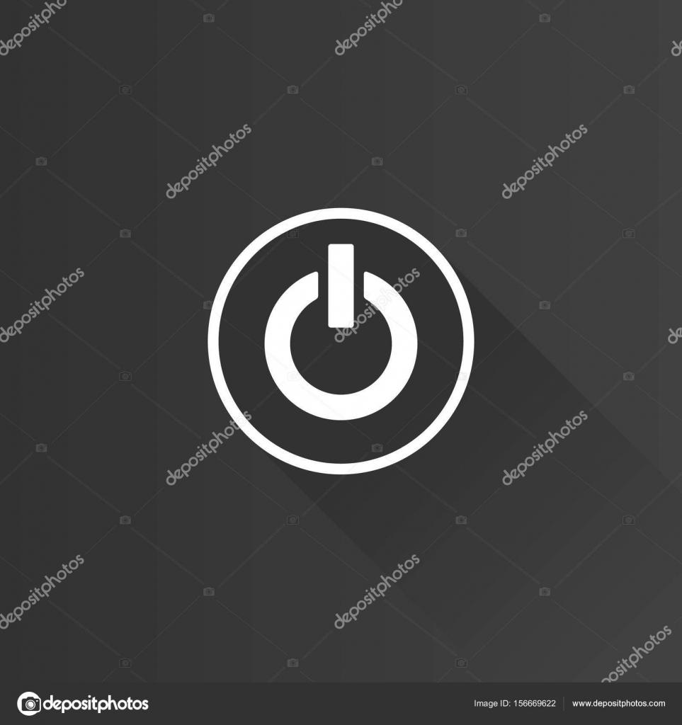 Metro-Symbol - ein-/Ausschalter — Stockvektor © puruan #156669622
