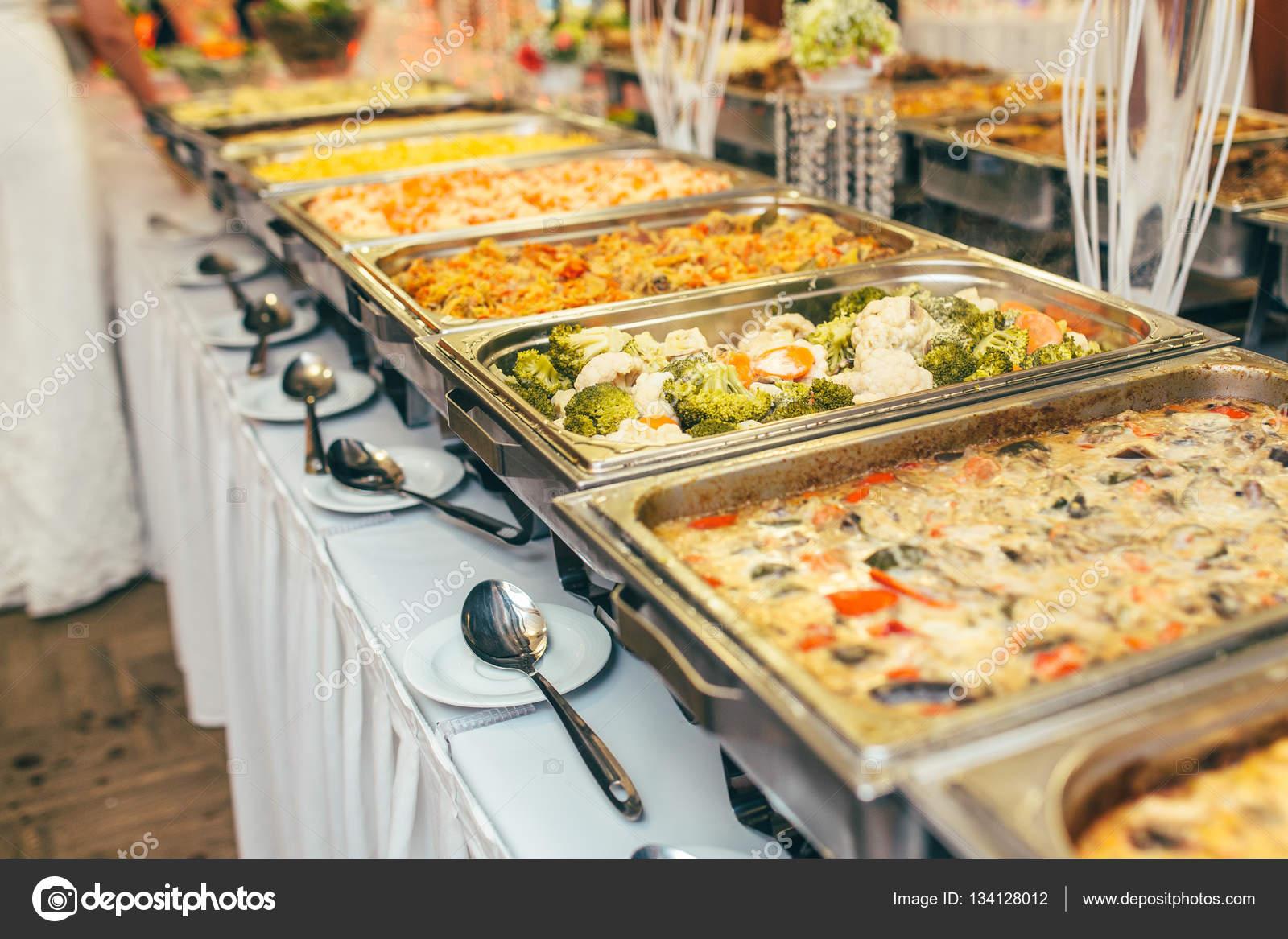 Essen Buffet