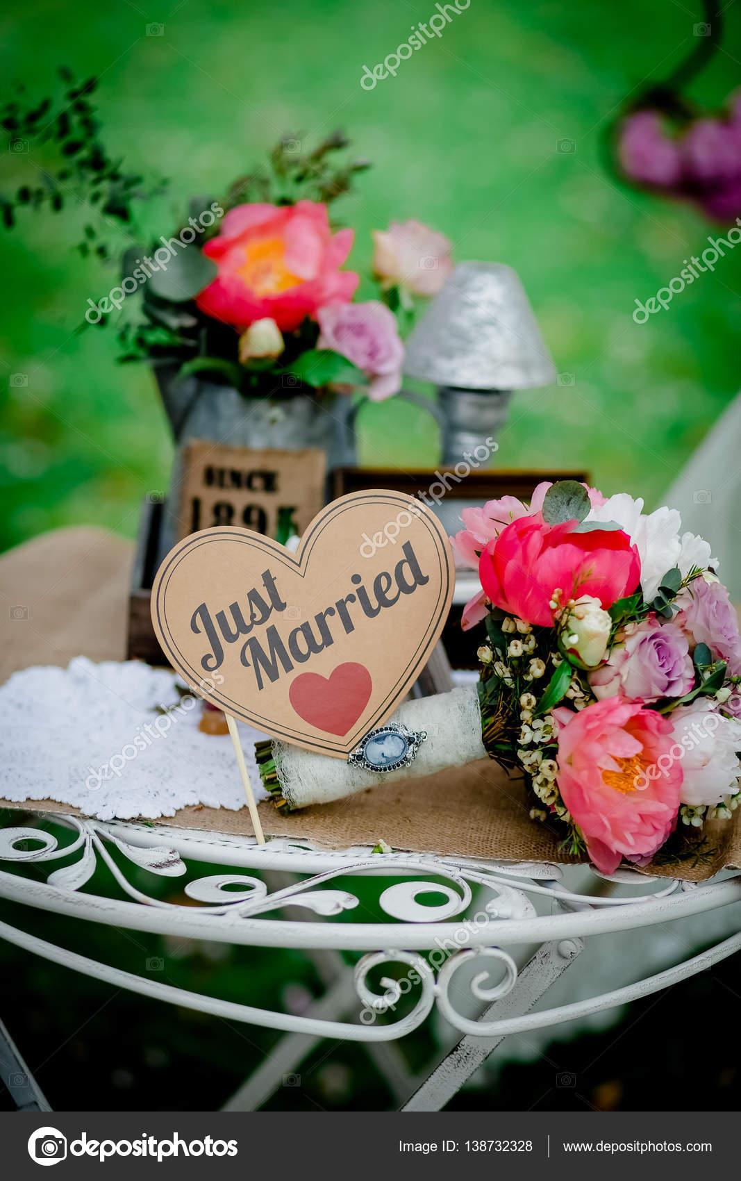 Dekoration Hochzeit Blumen Vintage Stockfoto C Lelik83 138732328