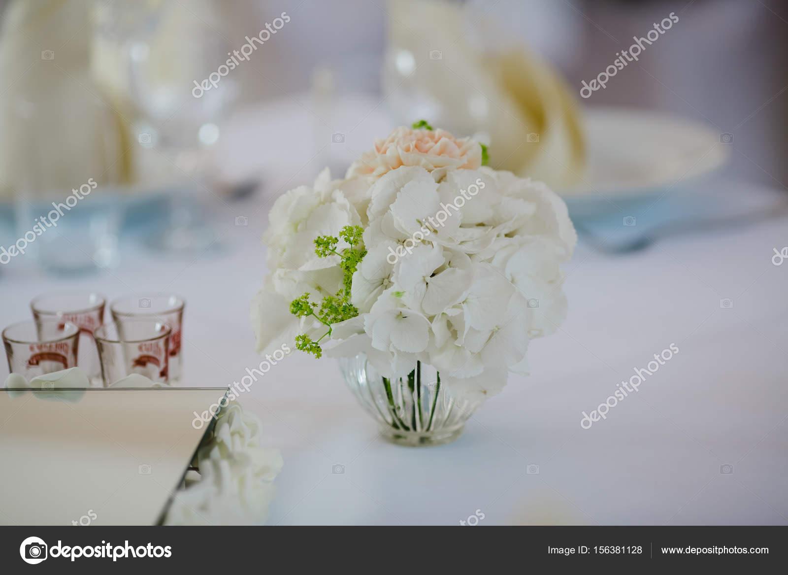Hochzeit Dekoration Blumen Wand Stockfoto C Lelik83 156381128