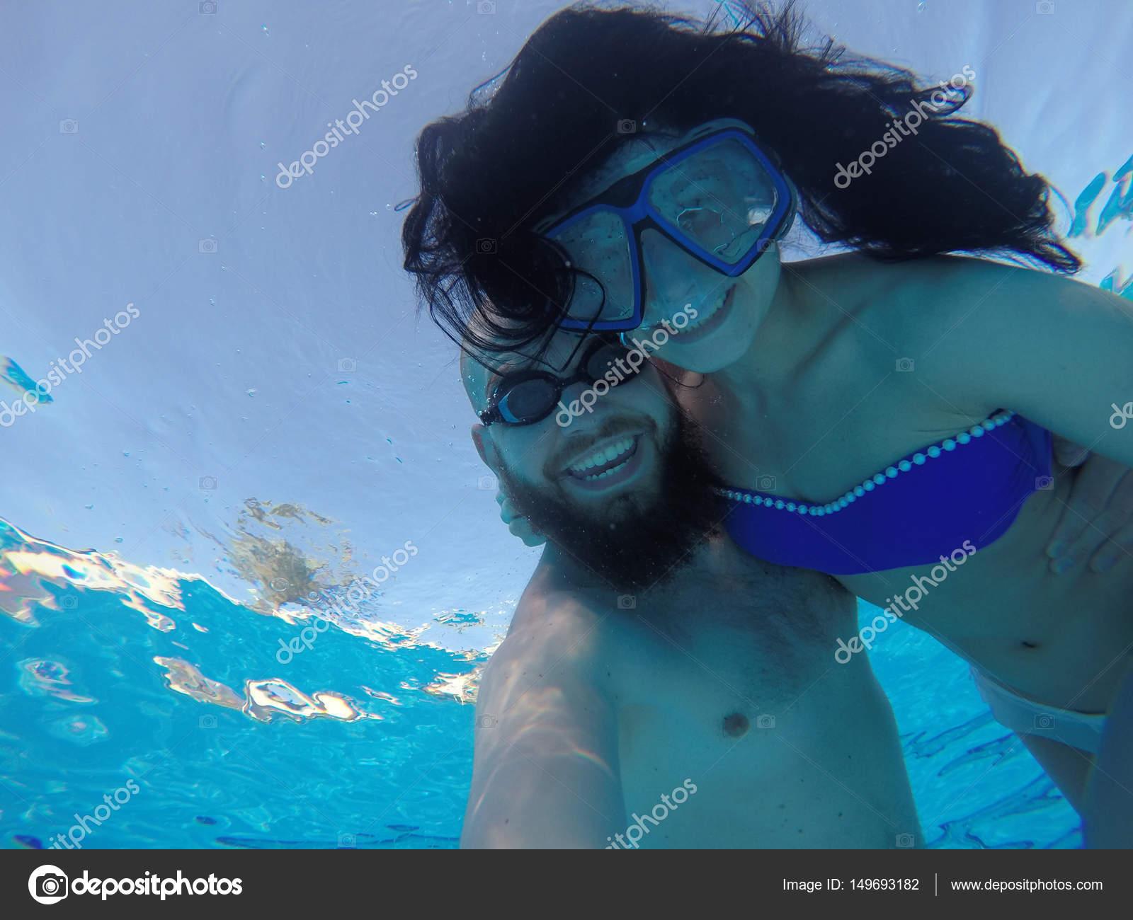 Все видео девушки плавание под водой — photo 12