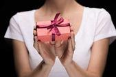 γυναίκα εκμετάλλευση δώρο