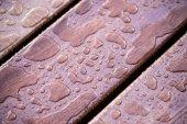 Kapky na Dřevěná prkna