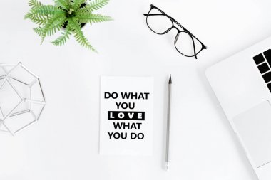 motivational quote on modern workplace