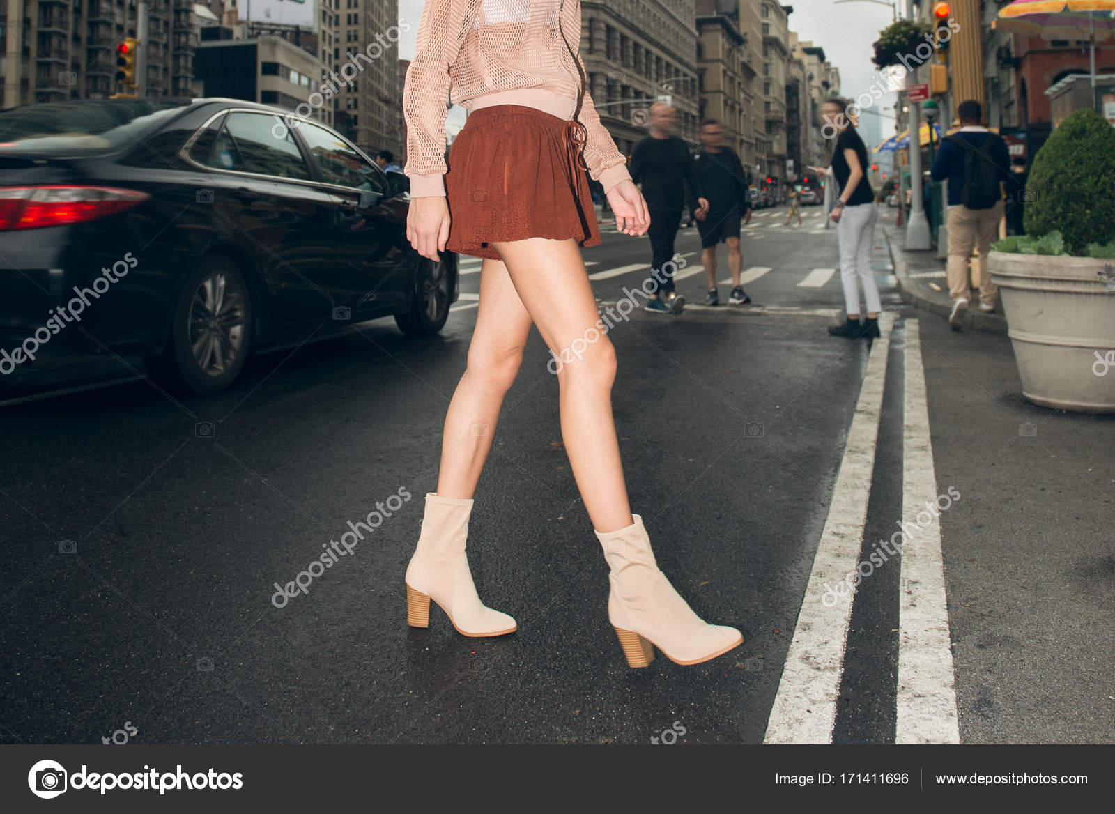 Interesting. Long sexy legs and mini skirt opinion you