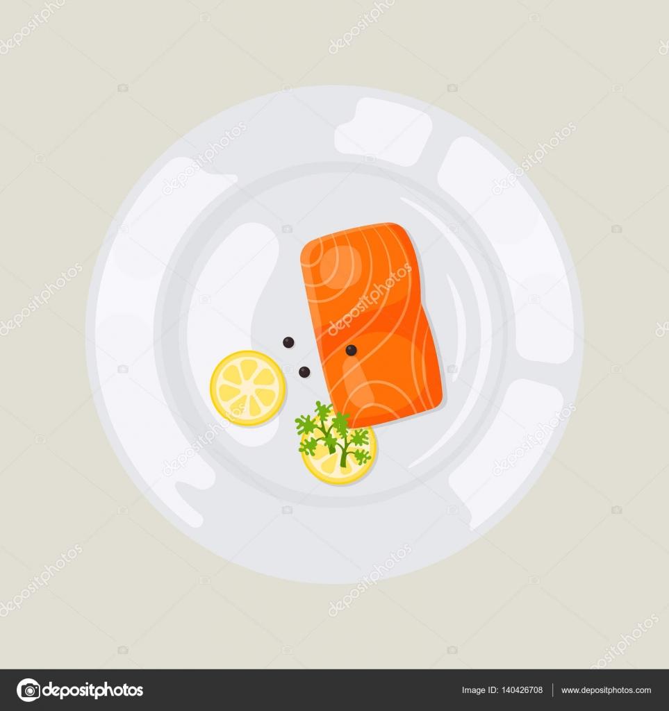 Можно ли есть соленую рыбу при диете?