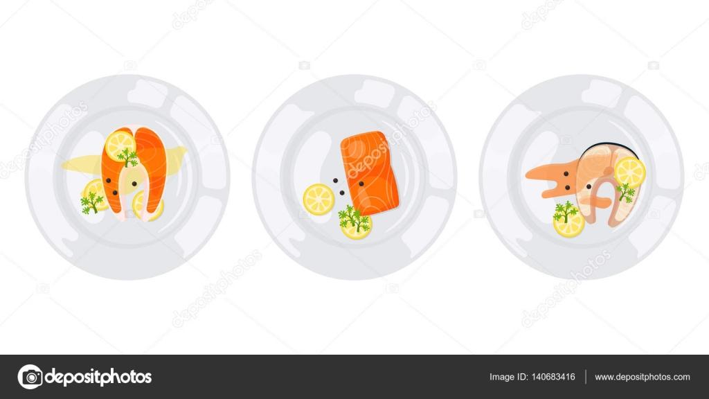Рецепты салатов красной рыбой соленой красной.