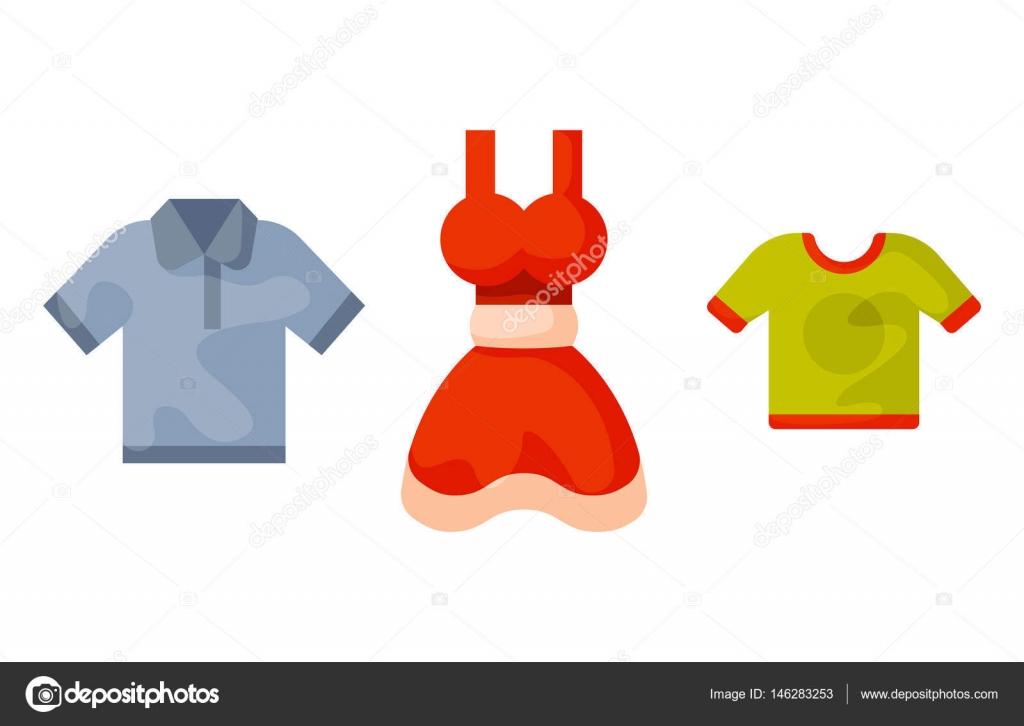 217aa45d49 Hombres s y mujer ropa en perchas