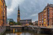 historische Speicherstadt in Hamburg, Unesco-Weltkulturerbe