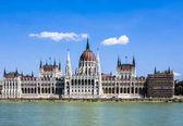 Fényképek híres magyar Országgyűlés, Budapest