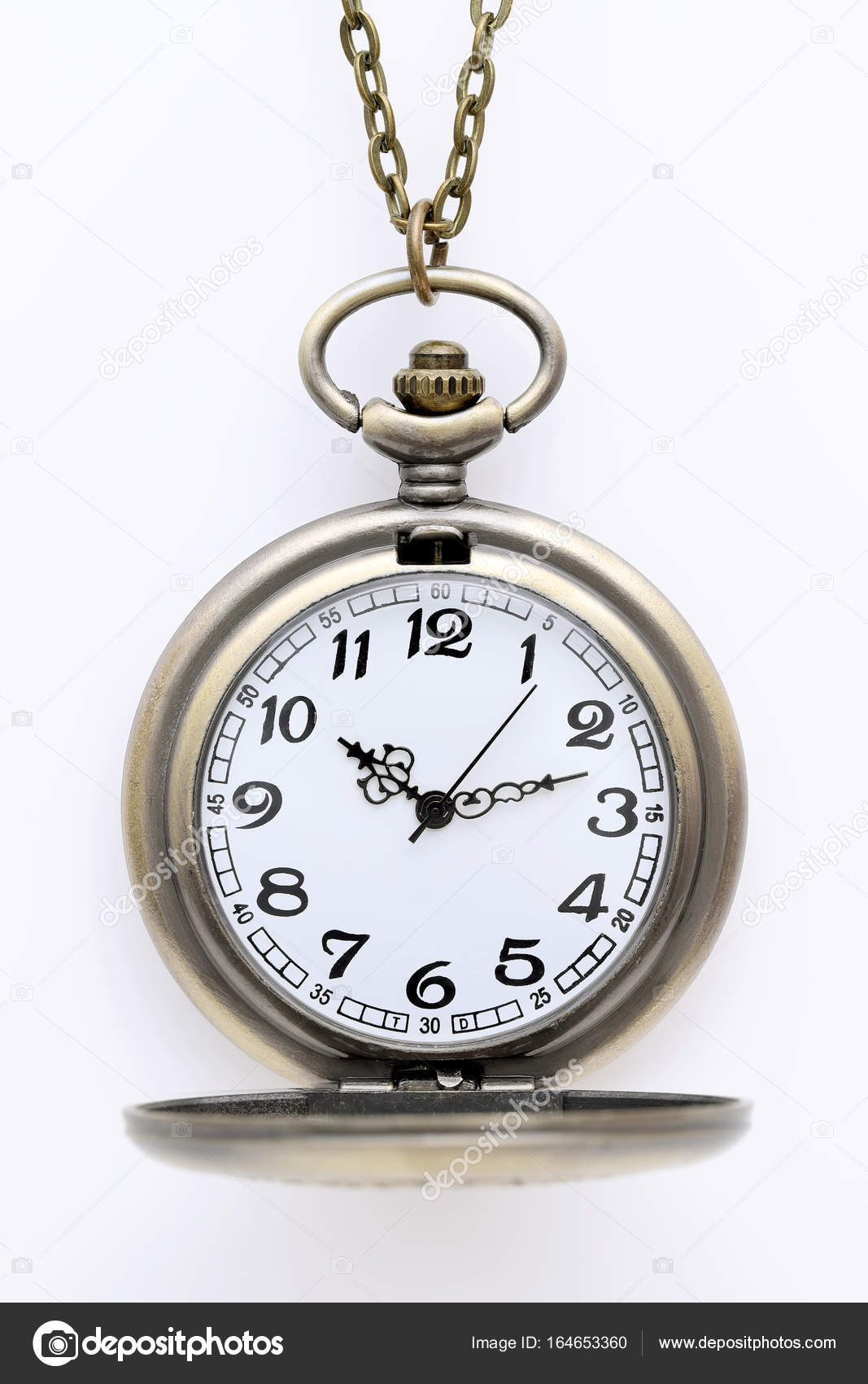 παλιό ρολόι τσέπης με αλυσίδα — Φωτογραφία Αρχείου © akiyoko74 ... c9eca872cfa