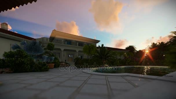 Villa mit Pool zu verkaufen