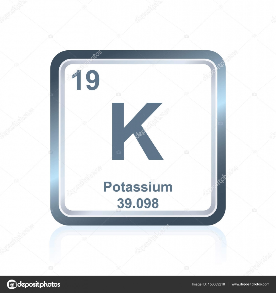 an analysis of potassium the chemical element Particular element in a compound or mixture, or the concentration of compound  or ion  chemical analysis is central to the practice of chemistry  [eg  potassium iodate, kio3, a primary standard reacts with excess iodide to produce.