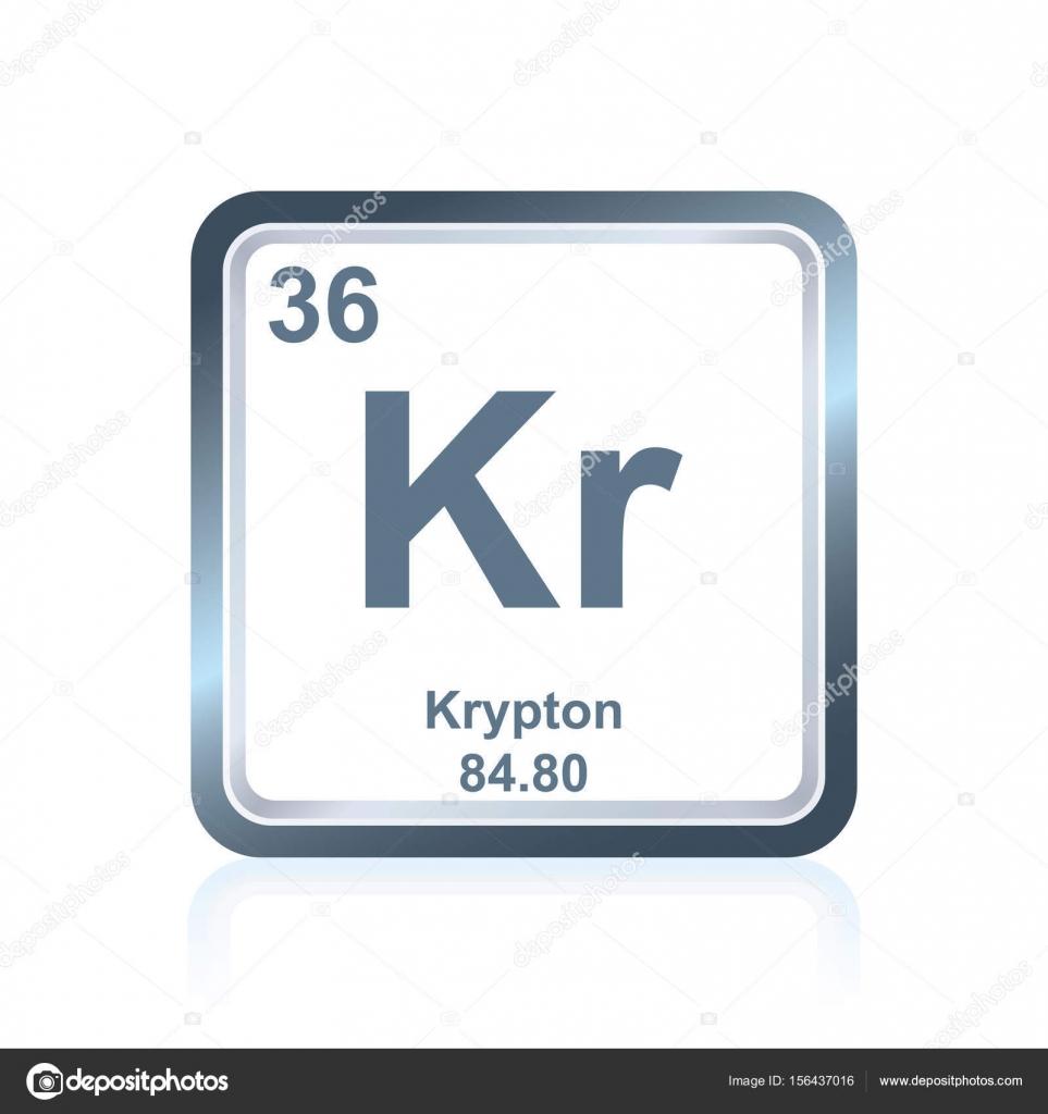 Criptn elemento qumico de la tabla peridica vector de stock criptn elemento qumico de la tabla peridica urtaz Gallery