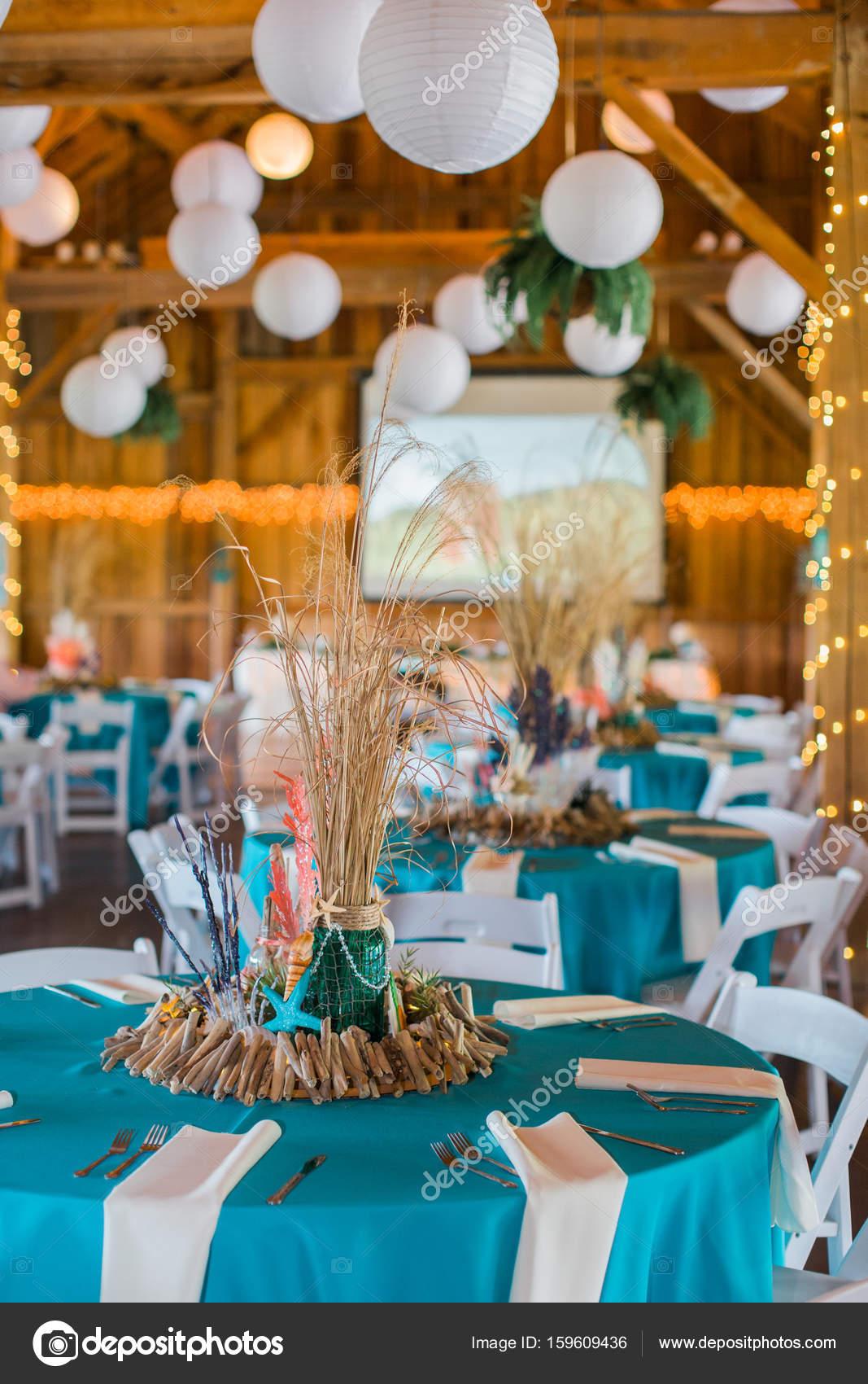 Matrimonio Tema Spiaggia : Spiaggia delloceano a tema matrimonio decorazioni di ricezione