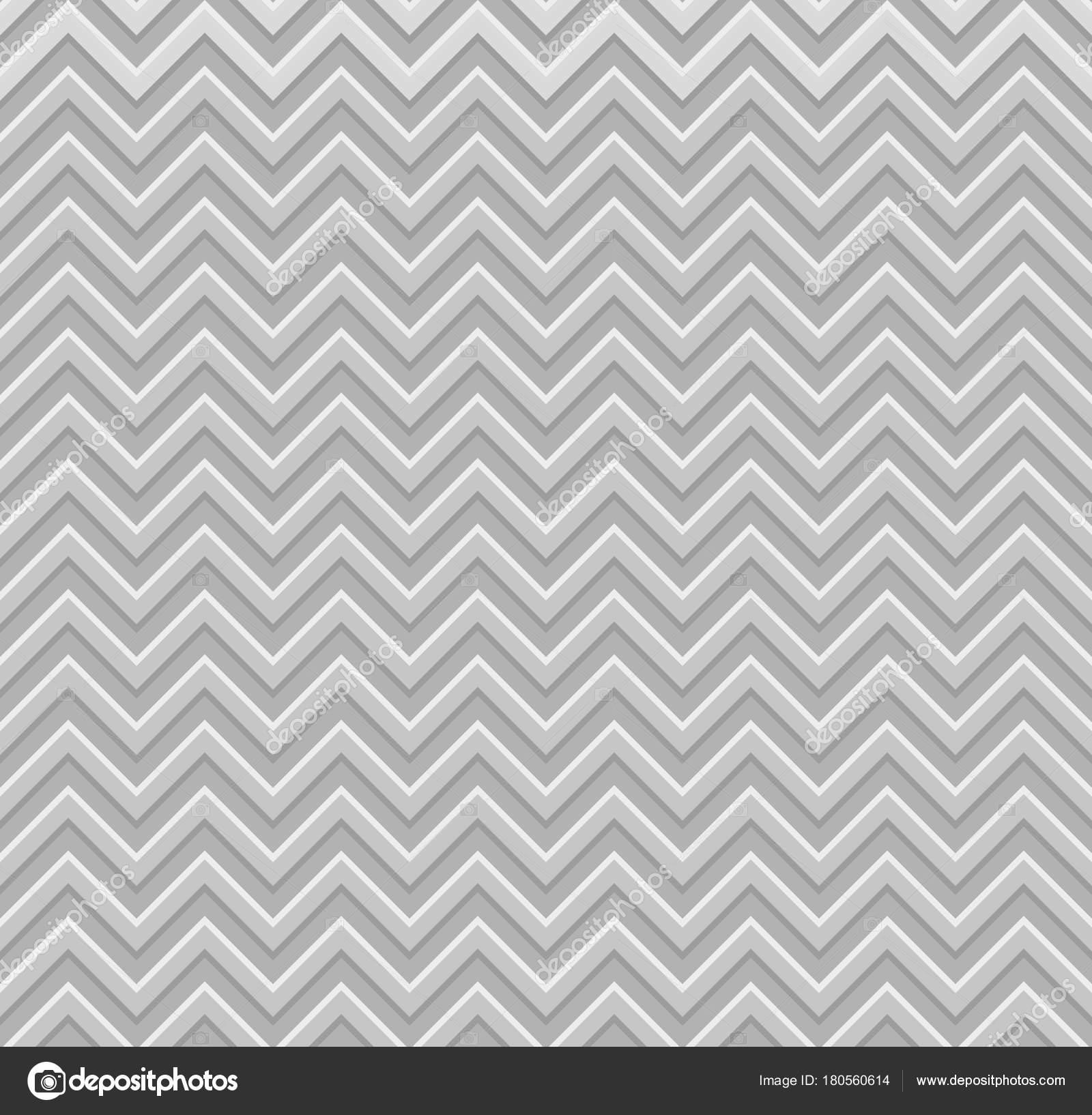 Líneas en zigzag de patrones sin fisuras. Vector de — Vector de ...