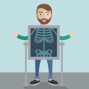 diagnosis and monitoring of health