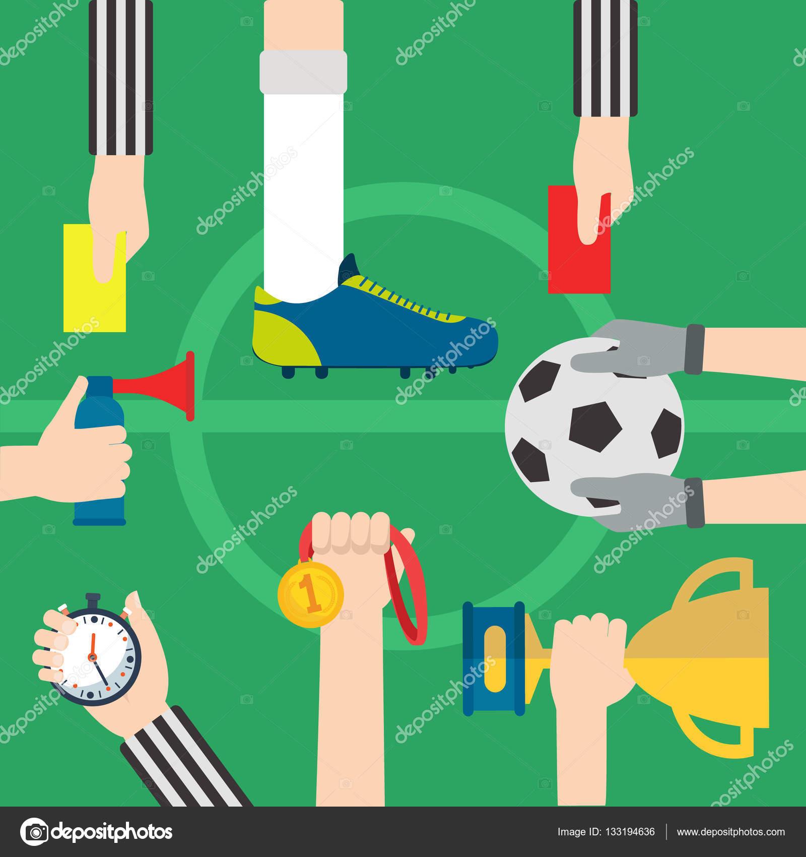 Futebol adcaa2f83bdde