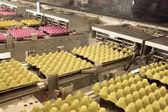 Fényképek Egg factory, tojástartók