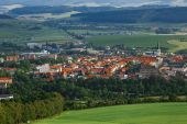 Fotografie Historické město Levoča