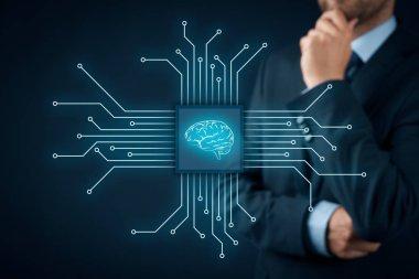 Modern technologies concepts