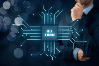 Deep learning concept