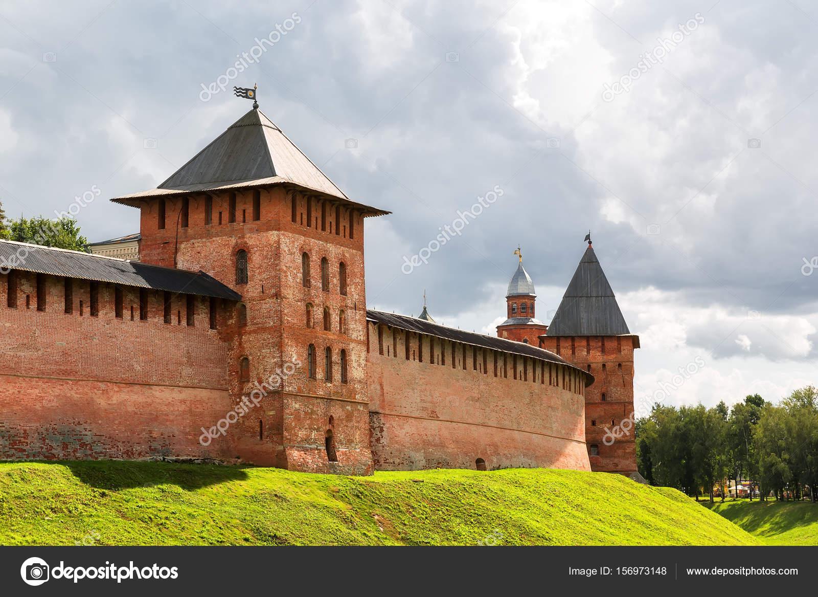 Kremlin, Veliky Novgorod: photos, excursions, address of sights 82