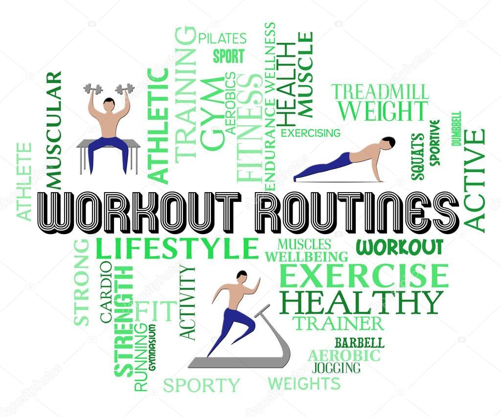 Aerobik Egzersiz Uygulama Programları