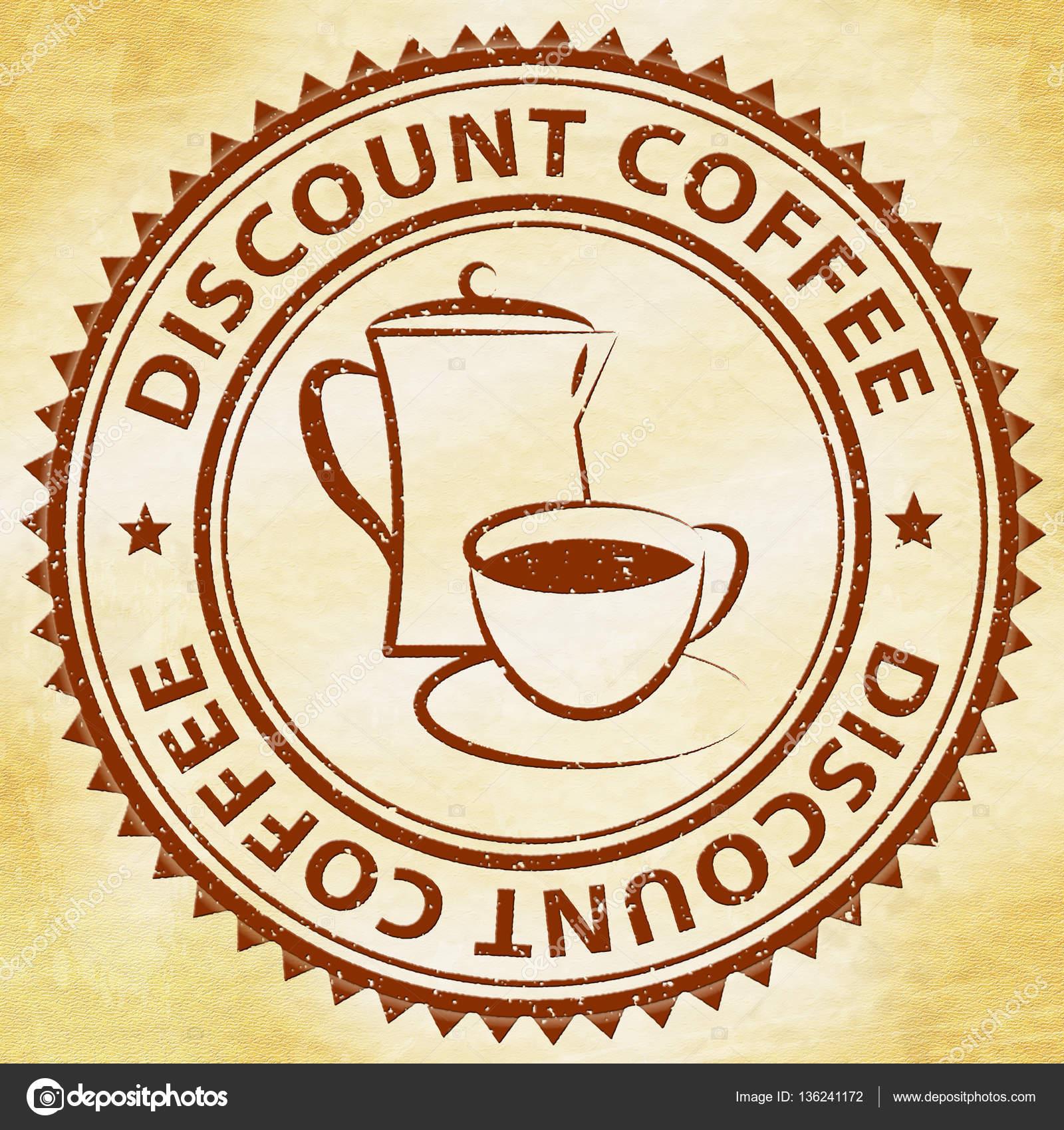 goedkope koffie