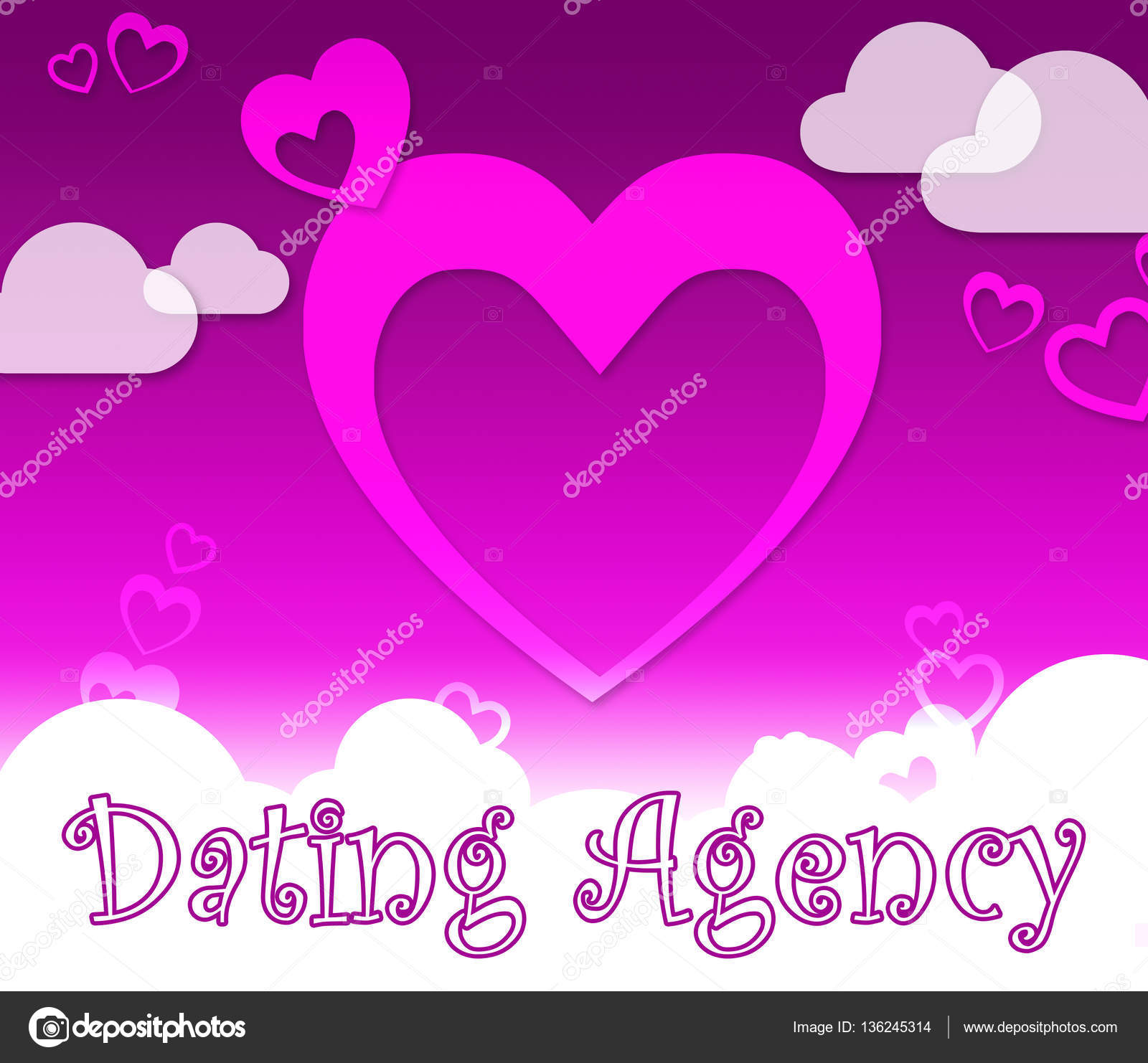 dating agency indir