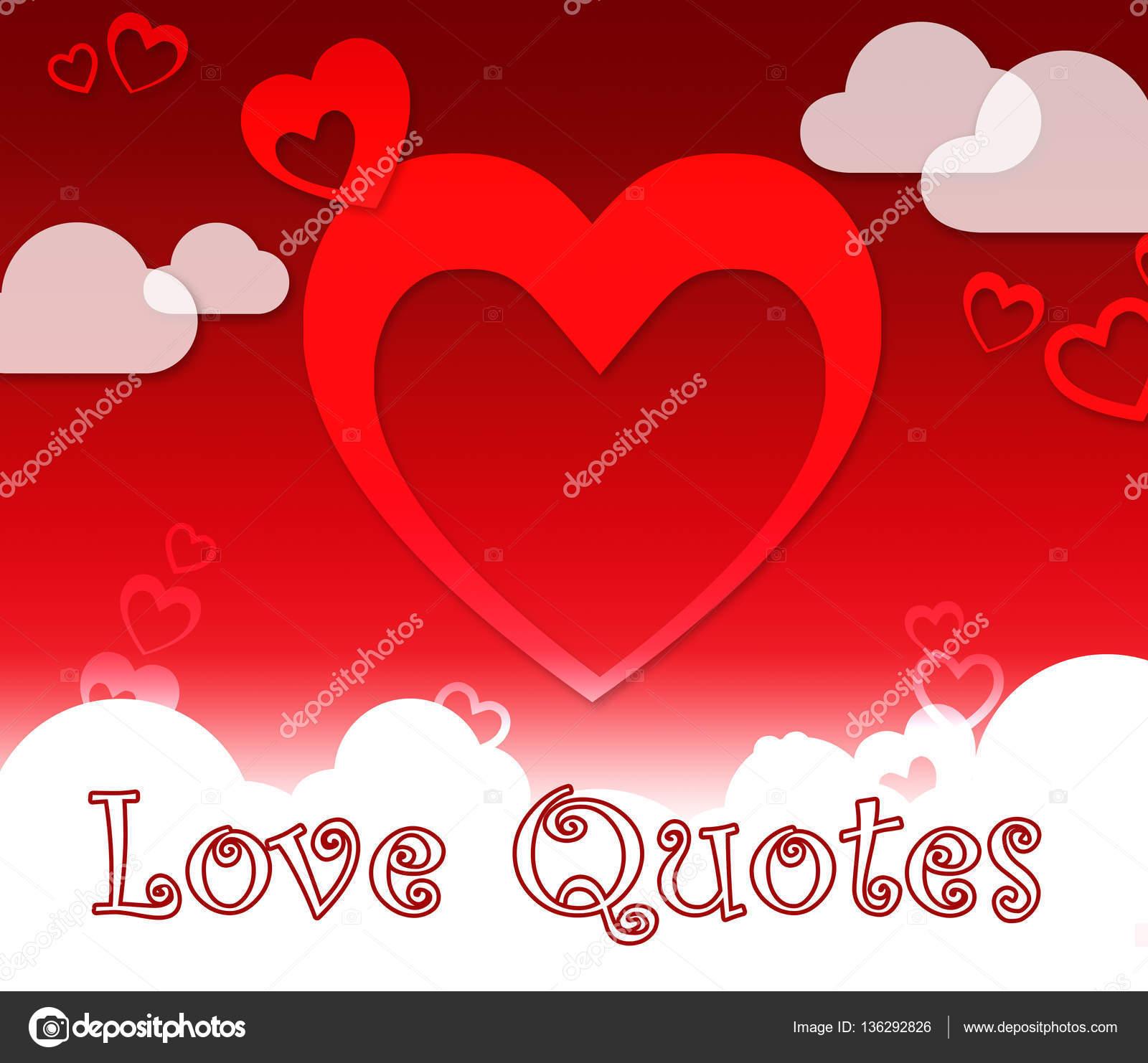 Citace datování lásky