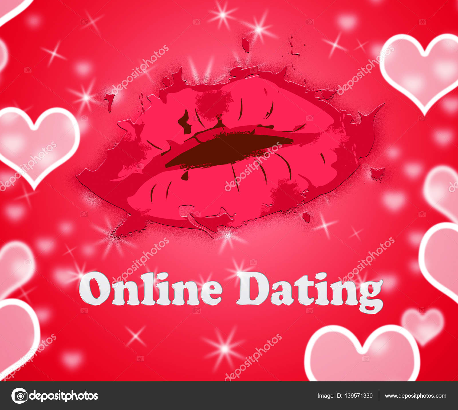 Wie man von Online-Dating in das echte Leben zu bewegen