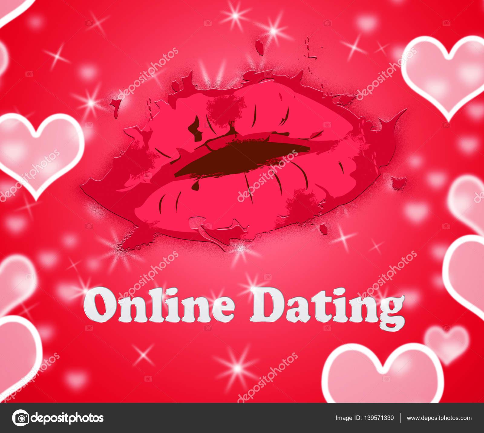 van online dating naar echte liefde