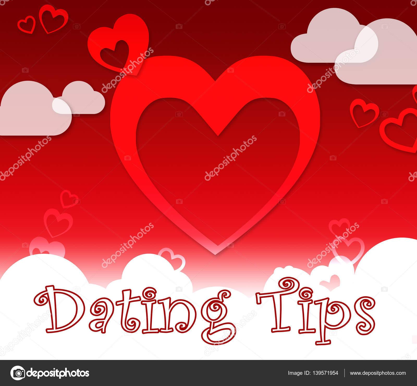 I love dating tips #9