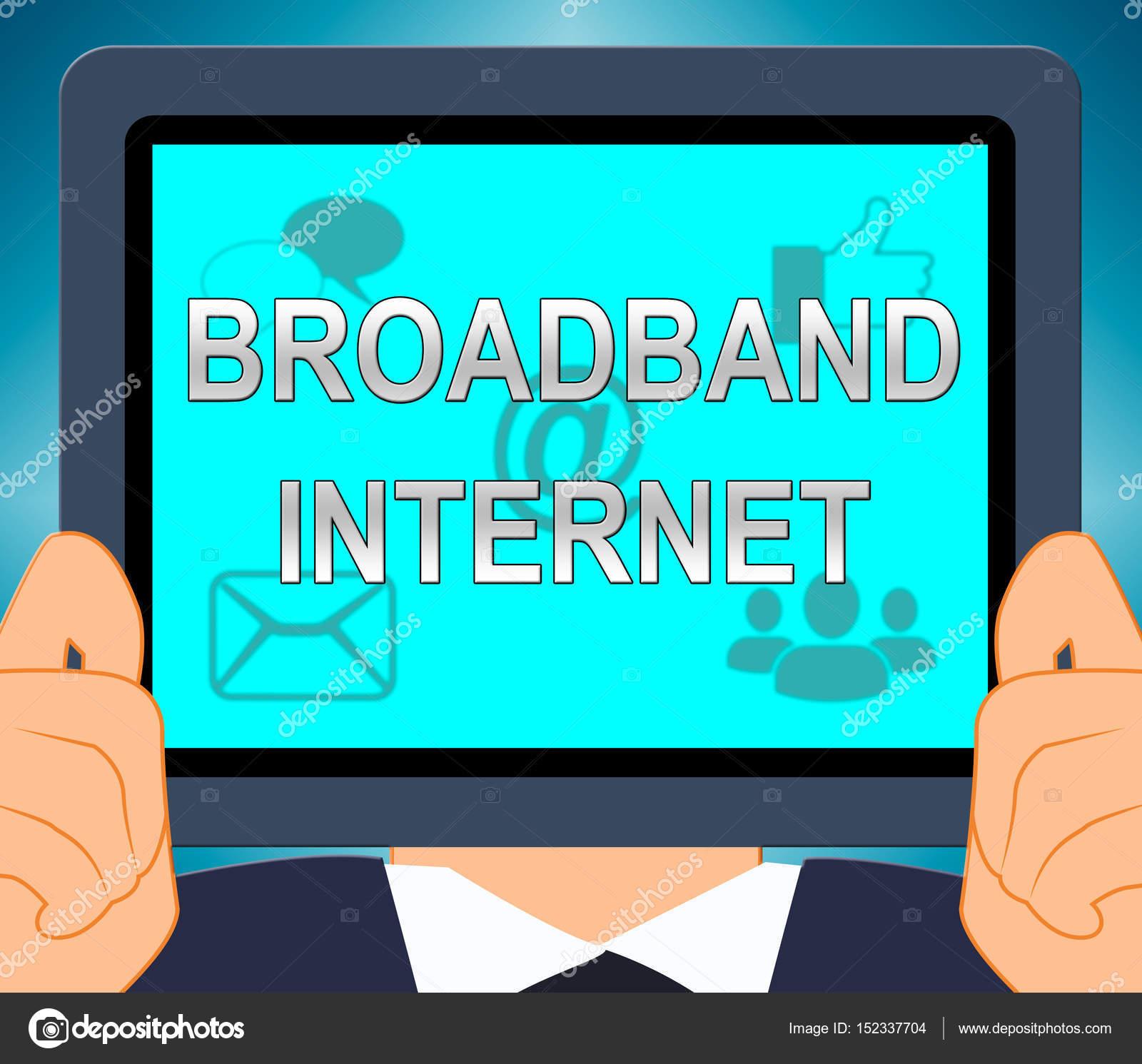 Γρήγορη σύνδεση στο διαδίκτυο