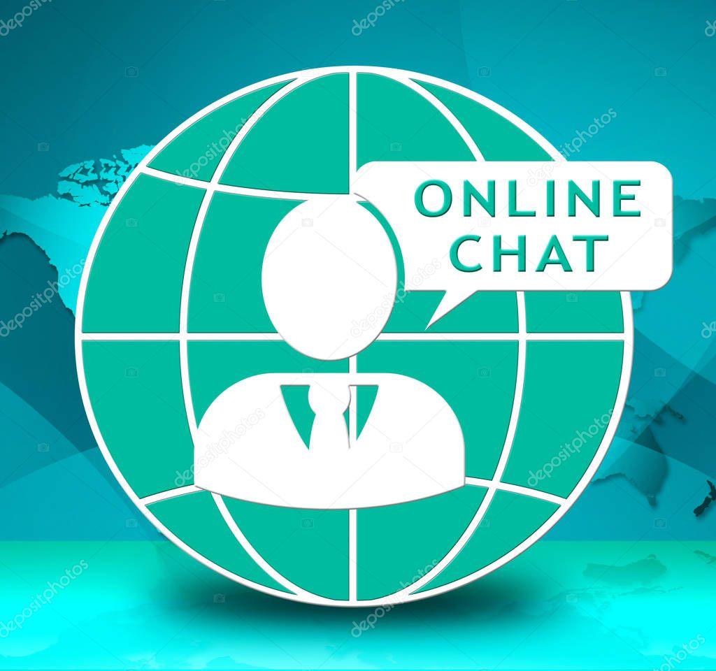 chatujte online zdarma