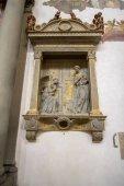 Hrob v bazilice Santa Croce, Florencie