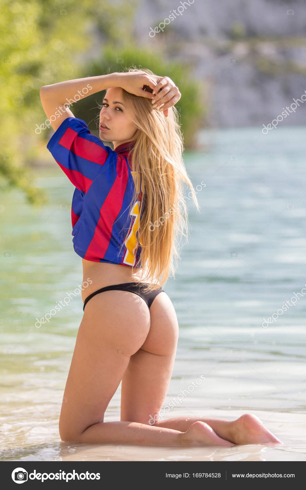 Imágenes Chicas Sexis 2017 En Bikini Mujer Sexy En Bikini