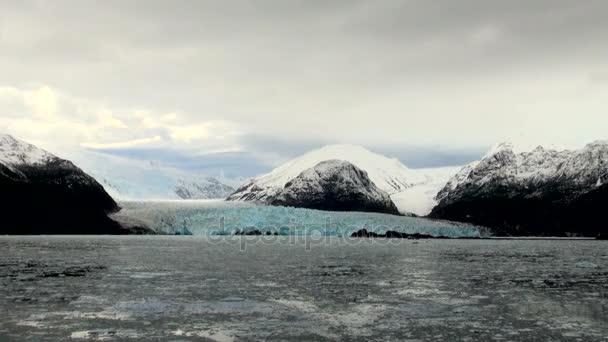 Chile - amalia Gletscherlandschaft